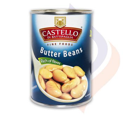 Italian Butter Beans Naturally Boiled