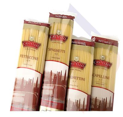 Italian Pasta Long Cuts
