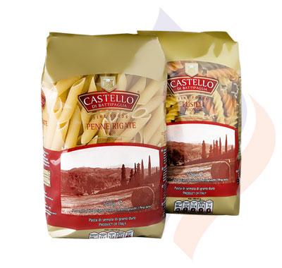 Italian Pasta Short Cuts
